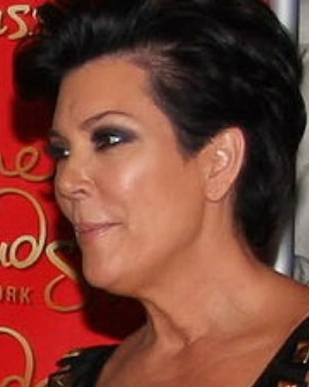 Kris Jenner Accused Of Editing Instagram Snapshot (Photos) Promo Image