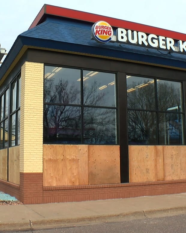 'Cheating' Man Caught On Burger King Instagram Page Promo Image