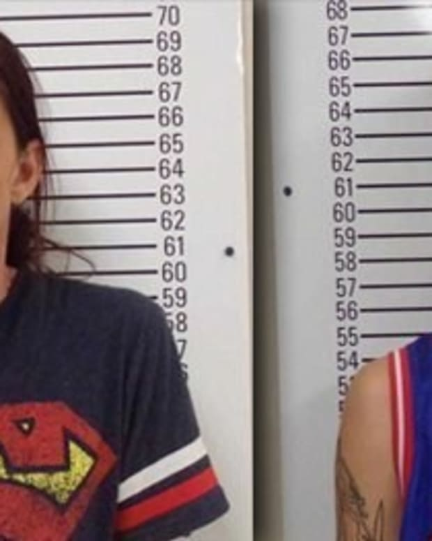 Mother And Daughter Arrested For Incestuous Marriage Promo Image