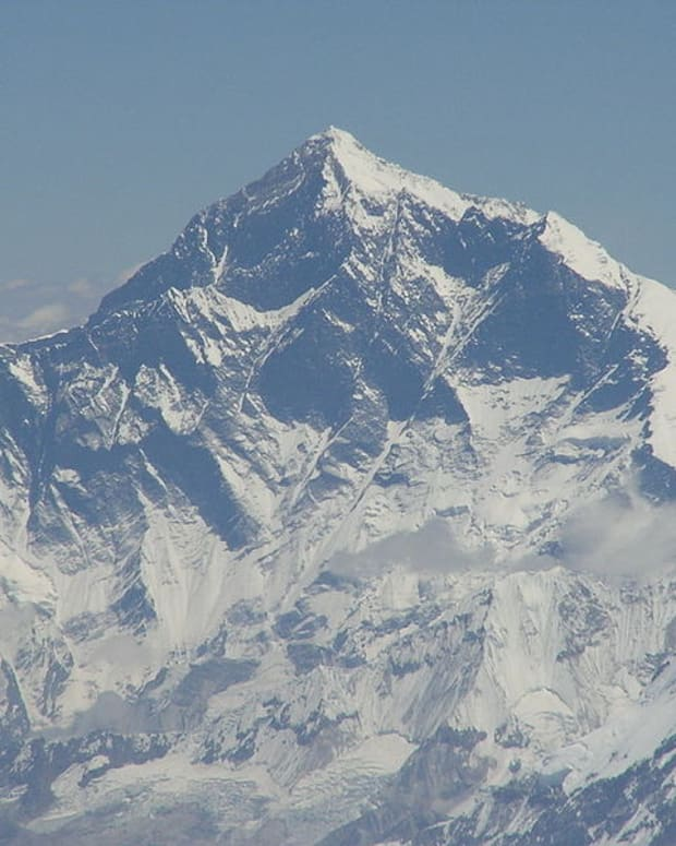 Himalayan Hiker Found Alive After 47 Days Missing Promo Image