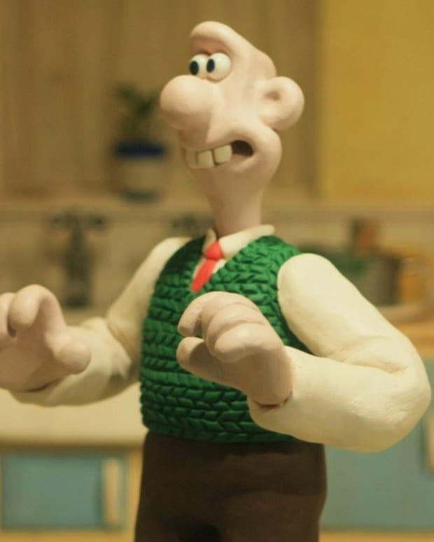 'Wallace And Gromit' Actor Peter Sallis Dies At 96 Promo Image