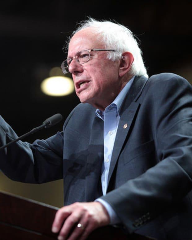 Democrats Pass Highly Progressive Party Platform Promo Image
