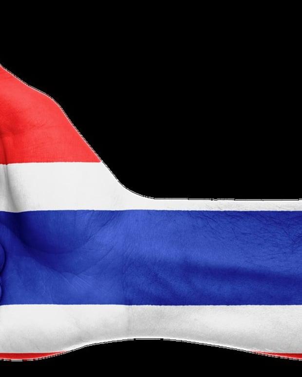 Thai Court Rules Facebook 'Likes' Constitute Conspiracy Promo Image