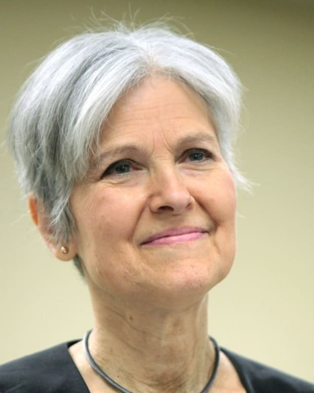 Wisconsin Judge Denies Jill Stein's Recount Stipulation Promo Image