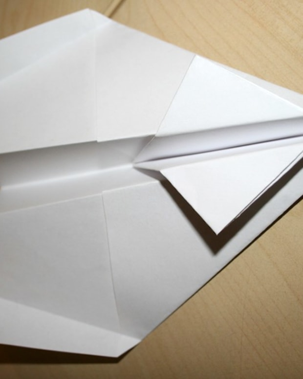 Cops: Student Charged, Hit Teacher With Paper Airplane Promo Image