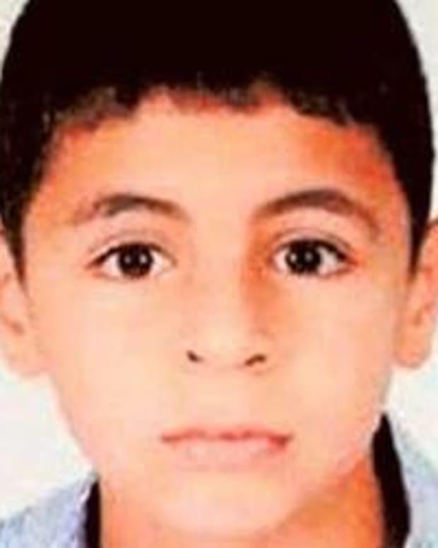 Jordanian Man Sentenced To Death In Murder, Rape Of Boy Promo Image