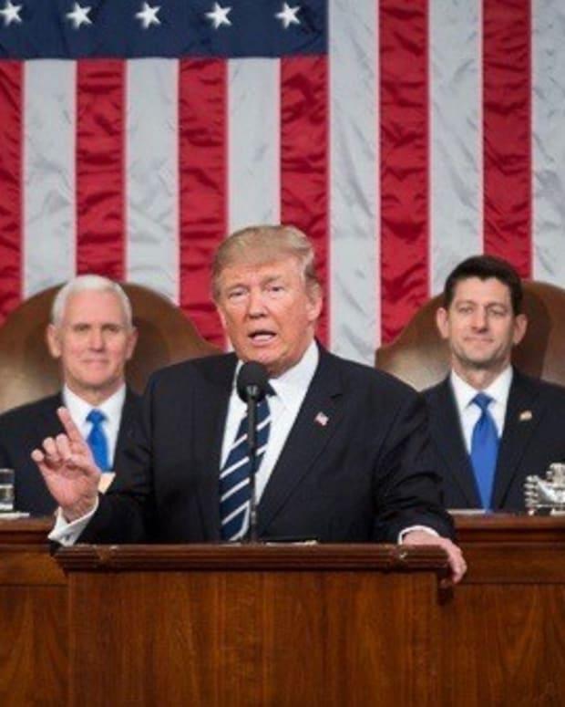 Trump's Calls For Investigations Concern Republicans Promo Image
