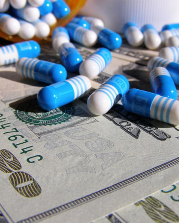 Six Pharmaceutical Firms Slapped With Antitrust Lawsuit Promo Image