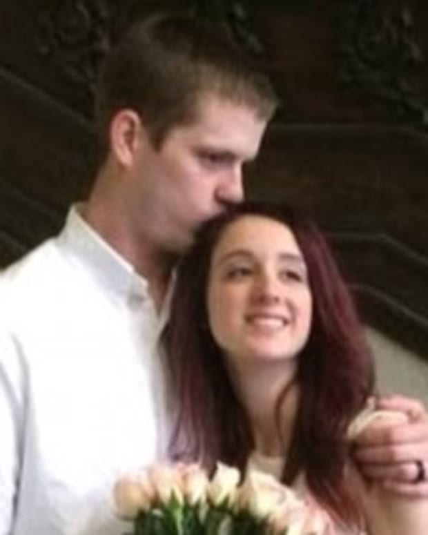 Couple Found Dead At Dinner Table (Photos) Promo Image