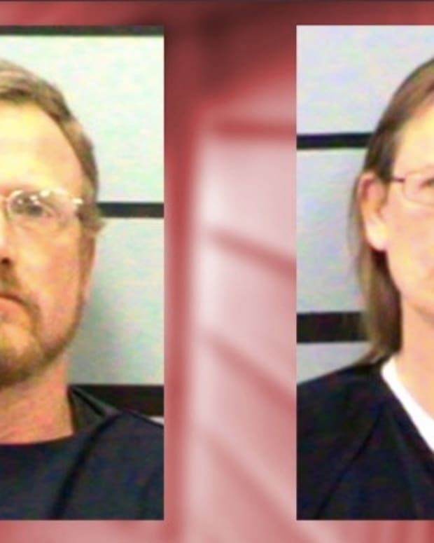 Texas Couple Indicted For Gruesome Killing Of Daughter Promo Image