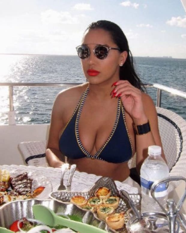 Sisters Detained For Extortion Of Nigerian Billionaire Promo Image