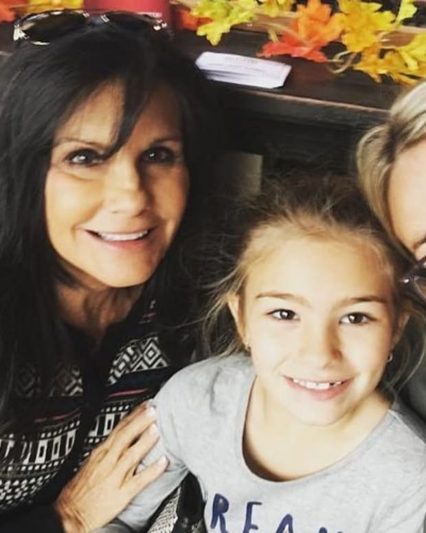 Britney Spears' Niece In Serious Condition After ATV Accident  Promo Image