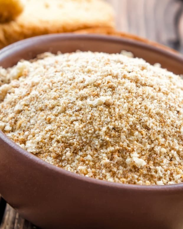 Bread Crumb Recall Affects Canned Spaghetti And More Promo Image