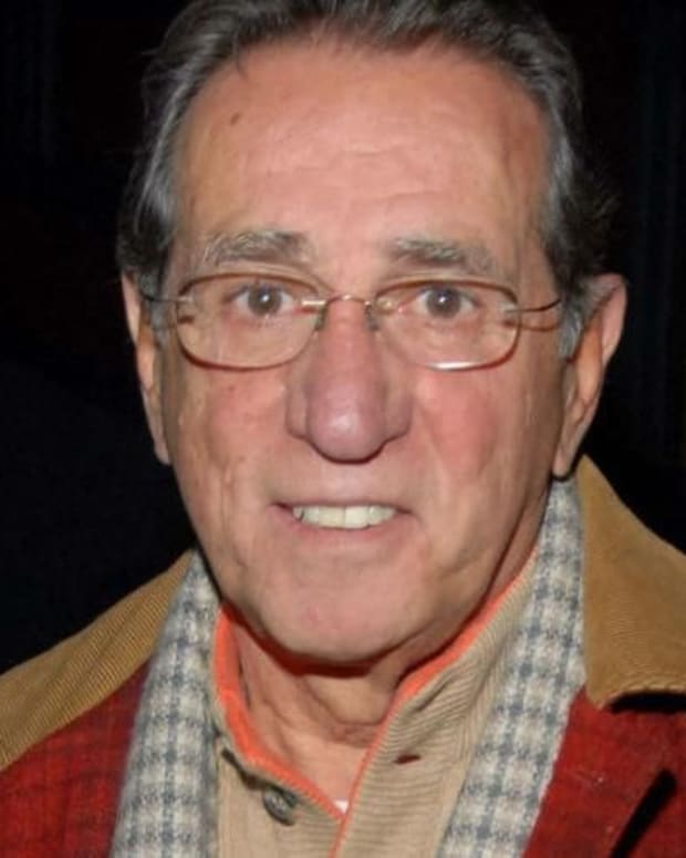 Actor Frank Pellegrino Dead At 72 Promo Image