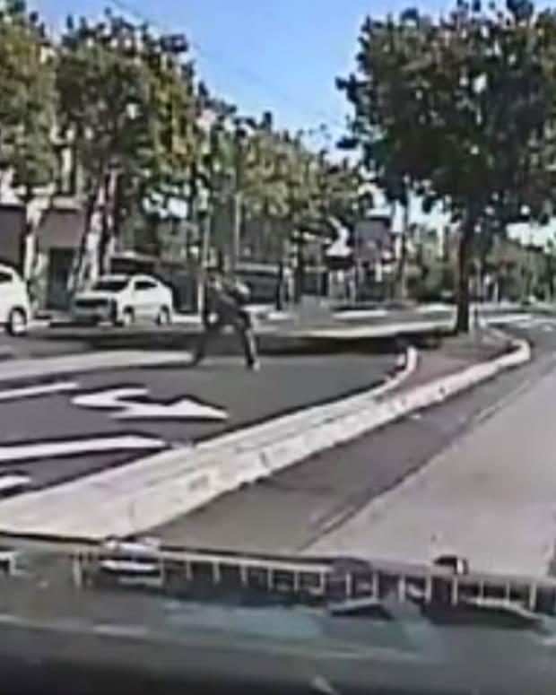 California Cops Kill Mentally Ill Man (Video) Promo Image