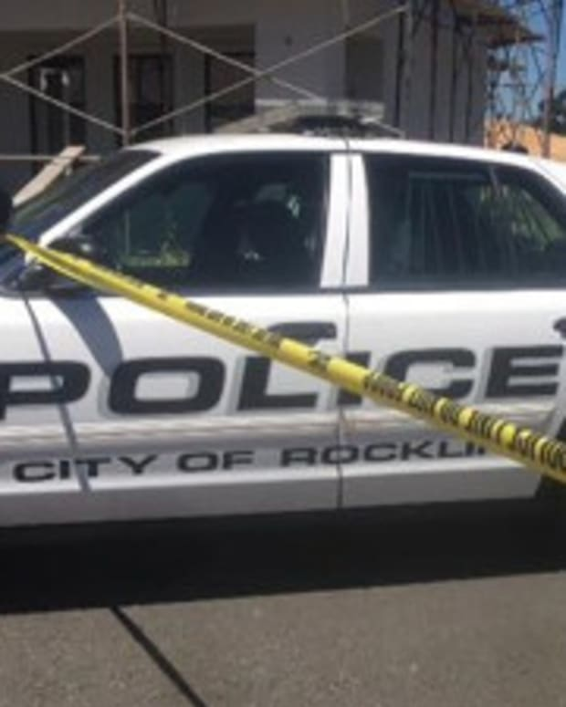 Mom Finds Daughter Dead At Home, Suspect Arrested Promo Image