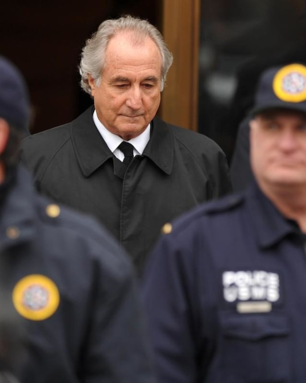 Judge Dismisses Madoff Lawsuits Against Koch, Others Promo Image