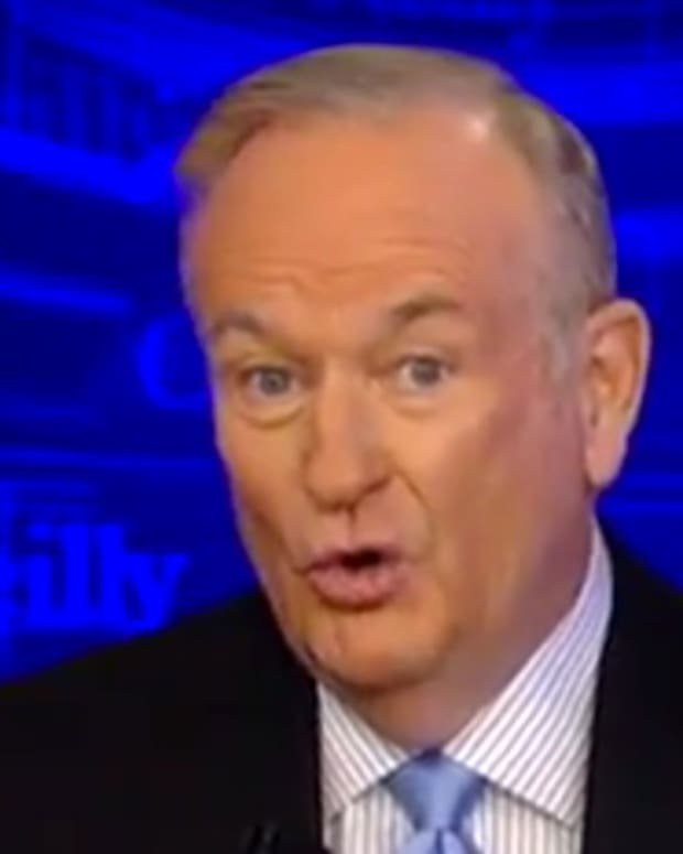 Bill O'Reilly Announces Victory In 'War On Christmas' (Video) Promo Image