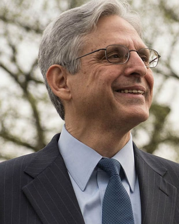 Could Obama Still Put Garland On The Supreme Court? Promo Image
