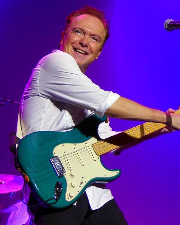 David Cassidy Diagnosed With Dementia At 66 (Video) Promo Image