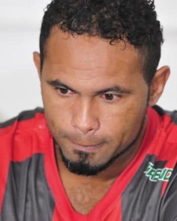 Brazillian Soccer Team Faces Anger For Signing Murderer Promo Image