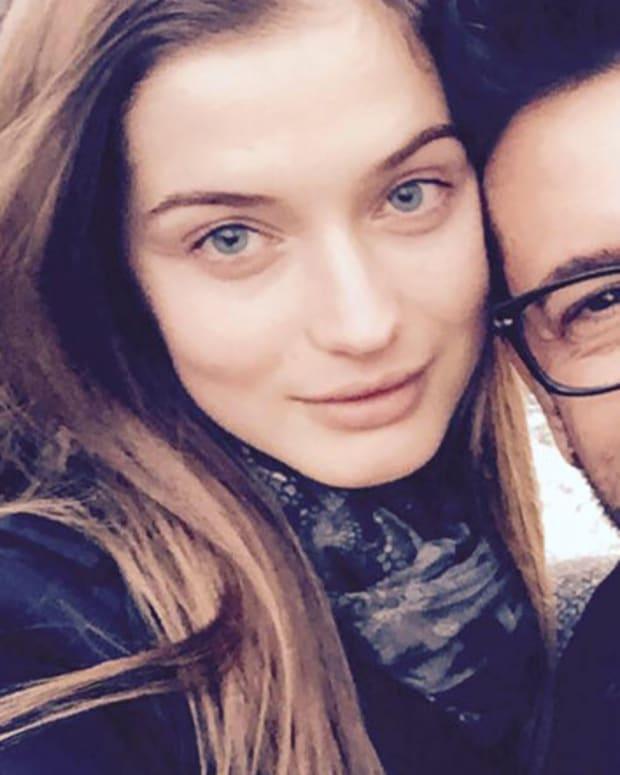 Missing Wife's Location Revealed Via Social Media (Photos) Promo Image