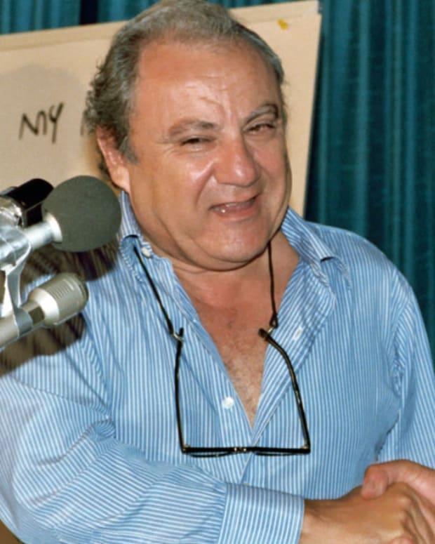 Bill Dana Of 'Jose Jimenez' Fame Dead At 92 (Photo) Promo Image