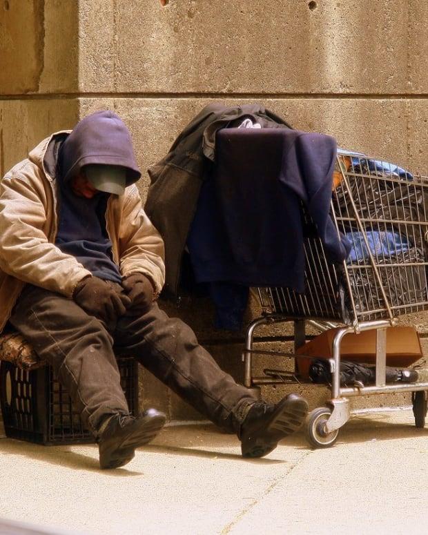 Veterans Affairs Reverses Plan To Cut Homeless Program Promo Image