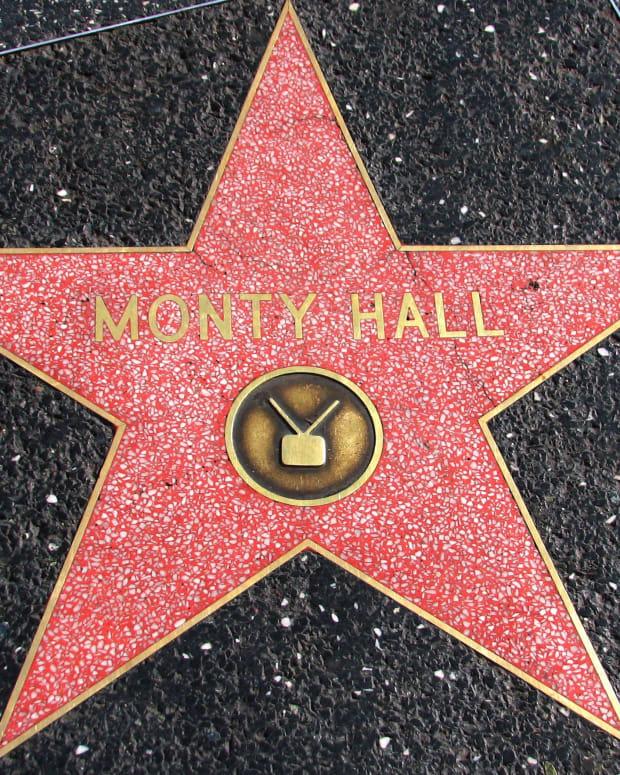 Monty Hall, Host Of 'Let's Make A Deal,' Dies At 96 Promo Image