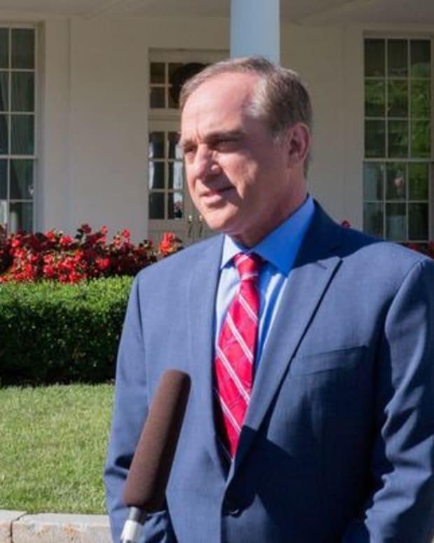 VA Secretary Took Cruise At Taxpayers' Expense Promo Image