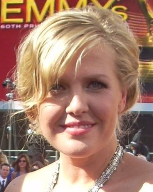 Husband Of Actress Ashley Jensen Found Dead At 60 Promo Image