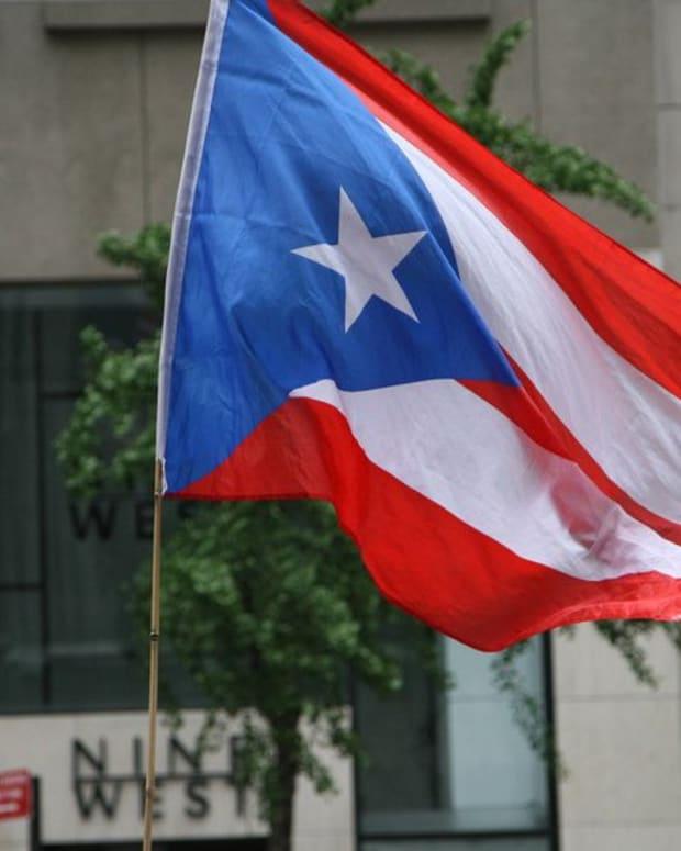 Satellite Image Shows Puerto Rico Blackout (Photo) Promo Image
