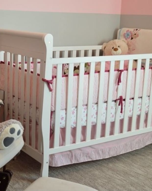 Tragic Crib Accident Claims Life Of Houston Infant Promo Image