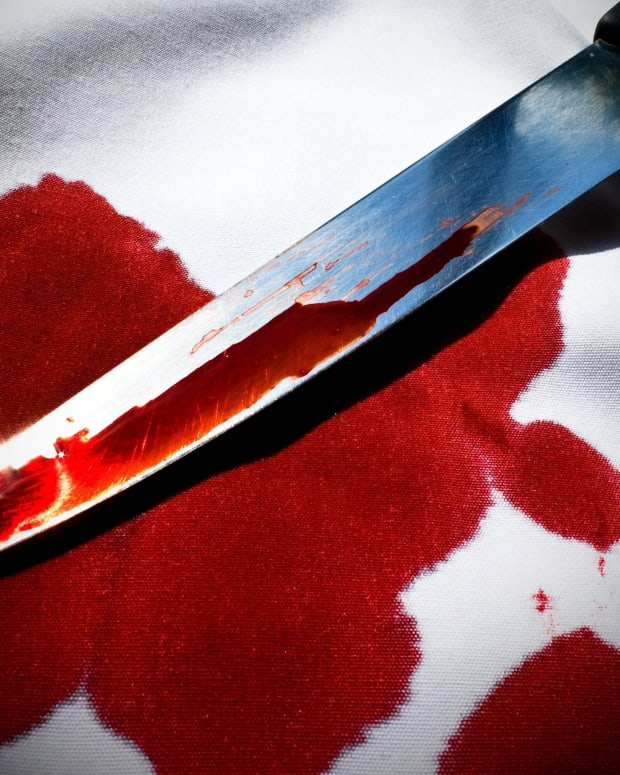 19-Year-Old Stabs Siblings To Death So He Can Be Alone Promo Image