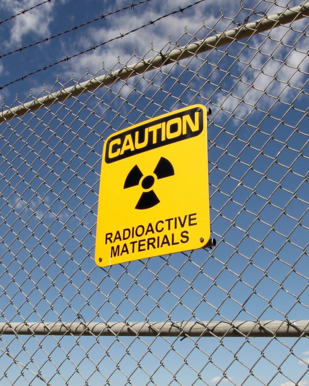 Russia Confirms Extreme Levels Of Radioactive Isotope Promo Image