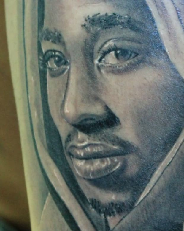 Tupac Reportedly Knew Indenty Of His Killer Promo Image