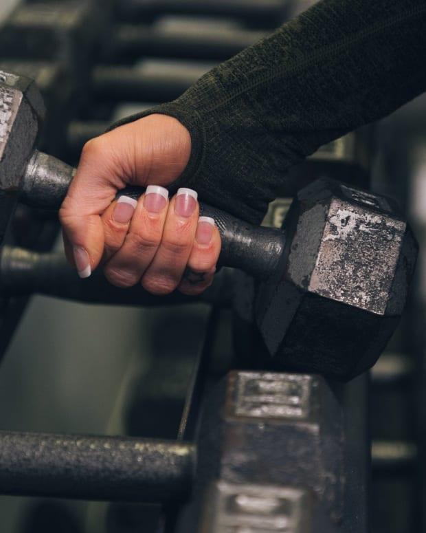 Atlanta Gym: 'No Cops' Allowed (Video) Promo Image