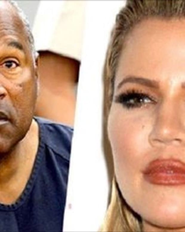 O.J. Agrees To Take Paternity Test For Khloe Kardashian - Under One Condition Promo Image