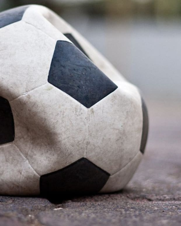 Soccer Coach Charged With Trafficking Teen Girls Promo Image