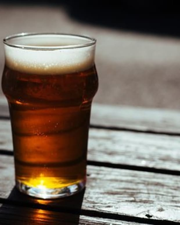 Parents Allegedly Force Toddler To Drink Beer (Video) Promo Image