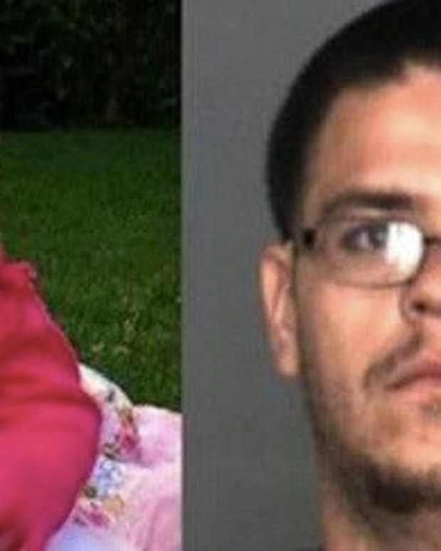 Cops: Man Crushed Baby Girl To Death For One Very Simple Reason Promo Image