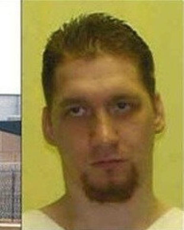 Ohio Man Rapes GF's Toddler To Death, Karma Comes Quick For Him In Prison Promo Image