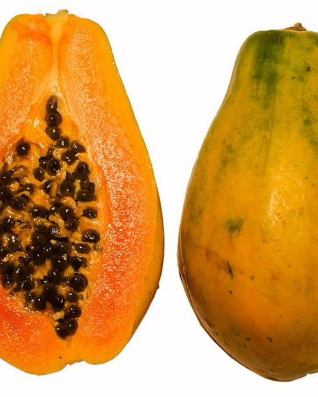 Papaya Recall Due To Salmonella Outbreak Promo Image