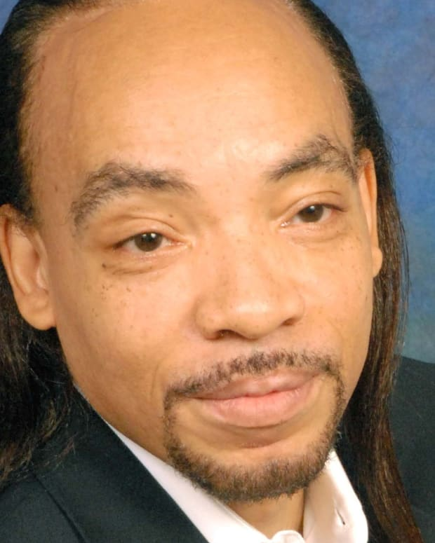 Rap Pioneer Kidd Creole Charged With Murdering Homeless Rapist (Photos) Promo Image