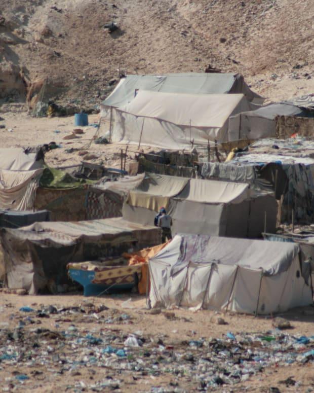 Bangladesh Can Accept 700,000 Rohingya Refugees (Photo) Promo Image