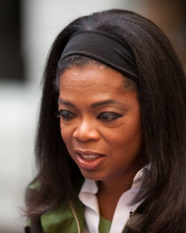 Seal Calls Out Oprah Over Harvey Weinstein Rumors (Photo) Promo Image