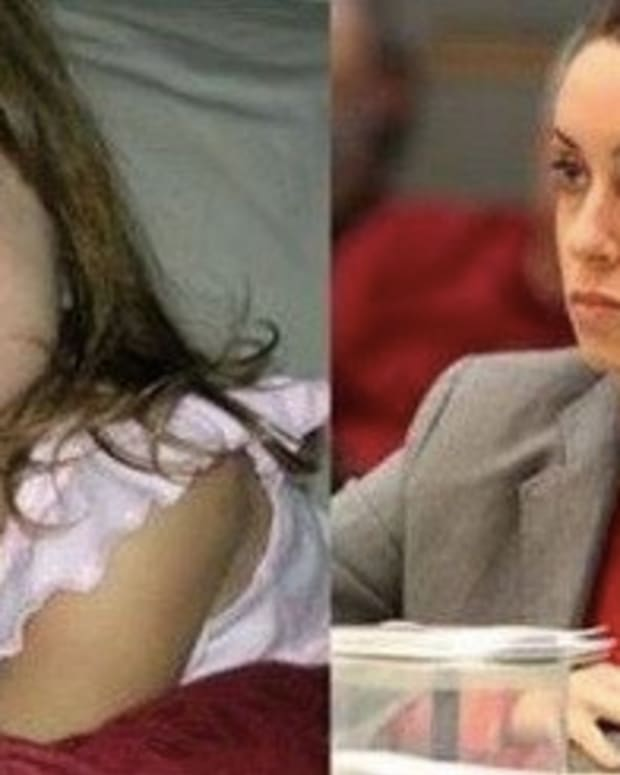 Disturbing New Details Emerge In Casey Anthony Case Promo Image