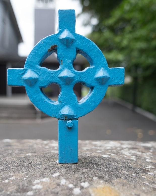 Catholicism Slips In Popularity In Ireland Promo Image
