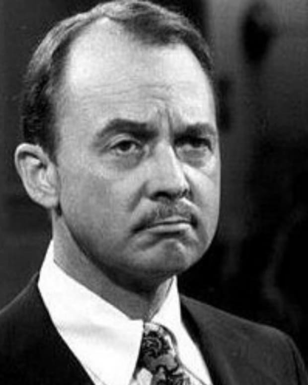 'Magnum, P.I.' Actor John Hillerman Dead At 84 Promo Image