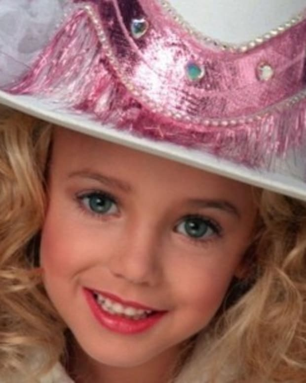 20 Years Later, Name Of JonBenet Ramsey's Killer Finally Revealed Promo Image